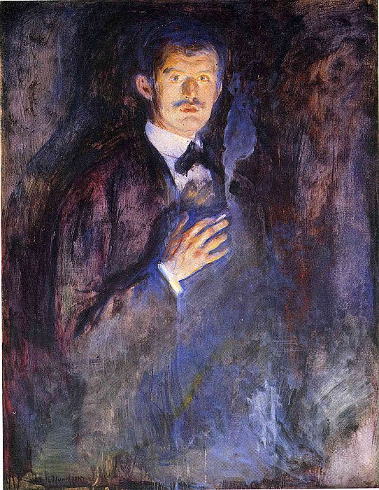 img678. Edvard Munch