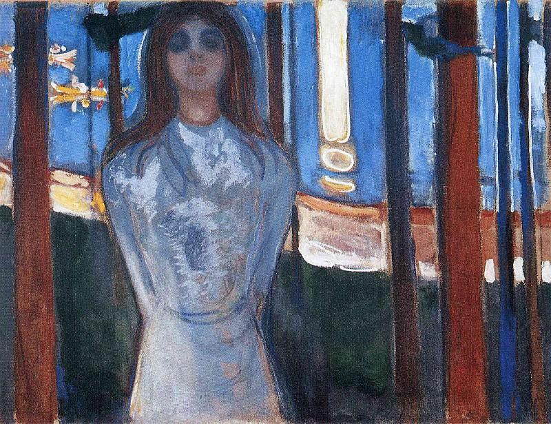 img666. Edvard Munch