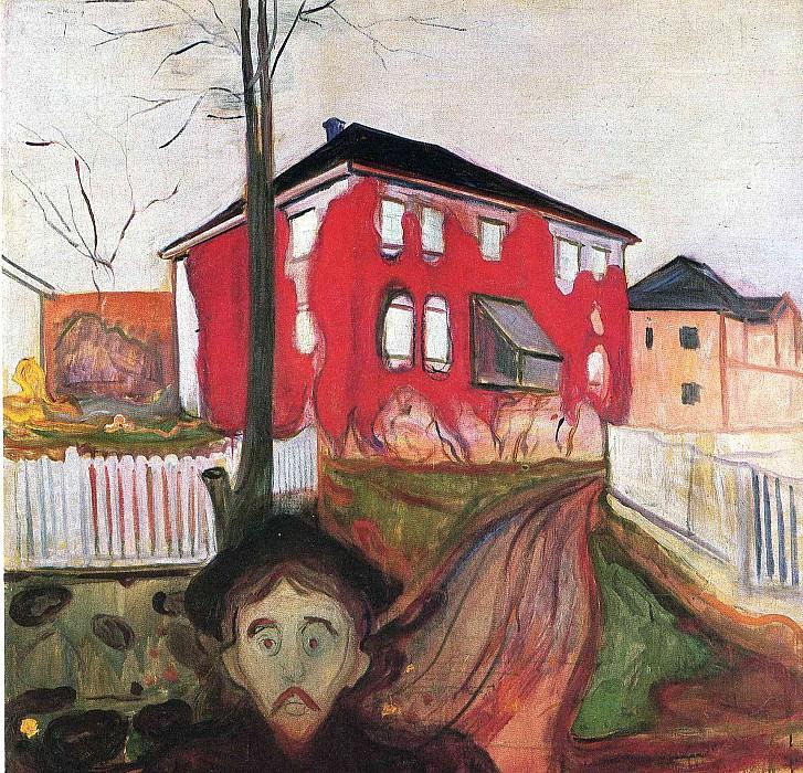 img692. Edvard Munch