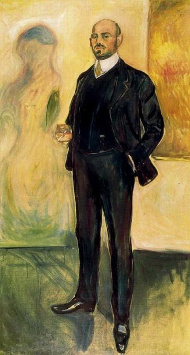 39596. Edvard Munch