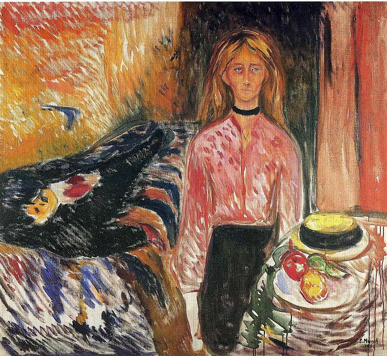 img717. Edvard Munch
