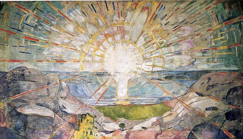 img736. Edvard Munch
