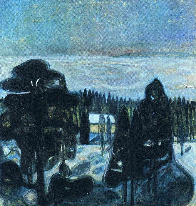 img696. Edvard Munch