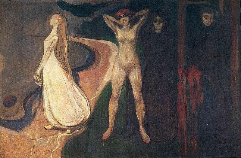 img671. Edvard Munch