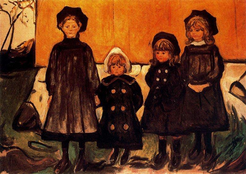 #39628. Edvard Munch