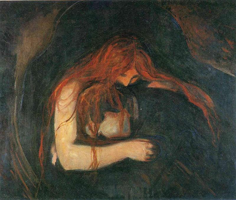 img667. Edvard Munch