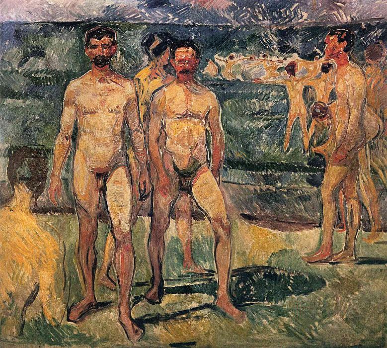 img724. Edvard Munch