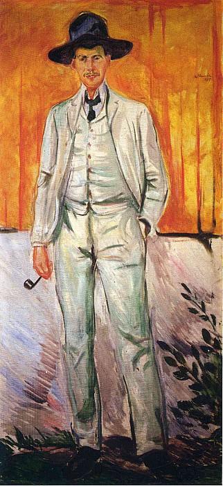 img709. Edvard Munch