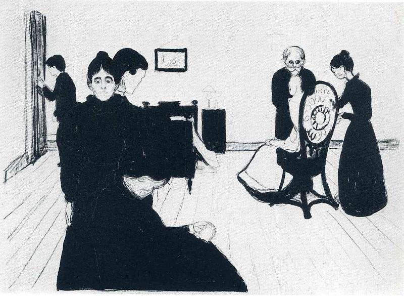 img677. Edvard Munch