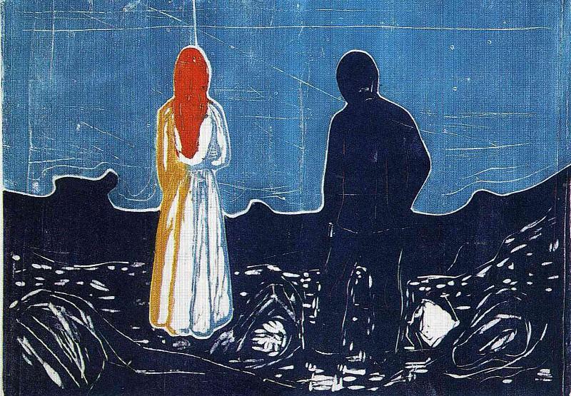 img690. Edvard Munch