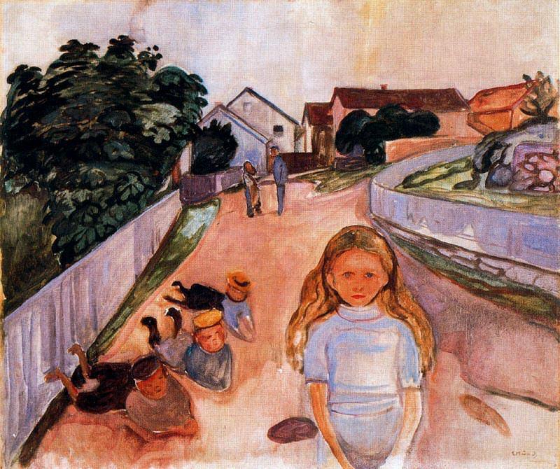 4DPWeimarWeimarict. Edvard Munch