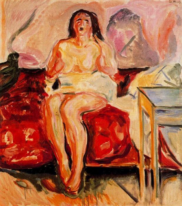 #39598. Edvard Munch