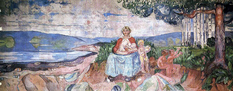 img738. Edvard Munch