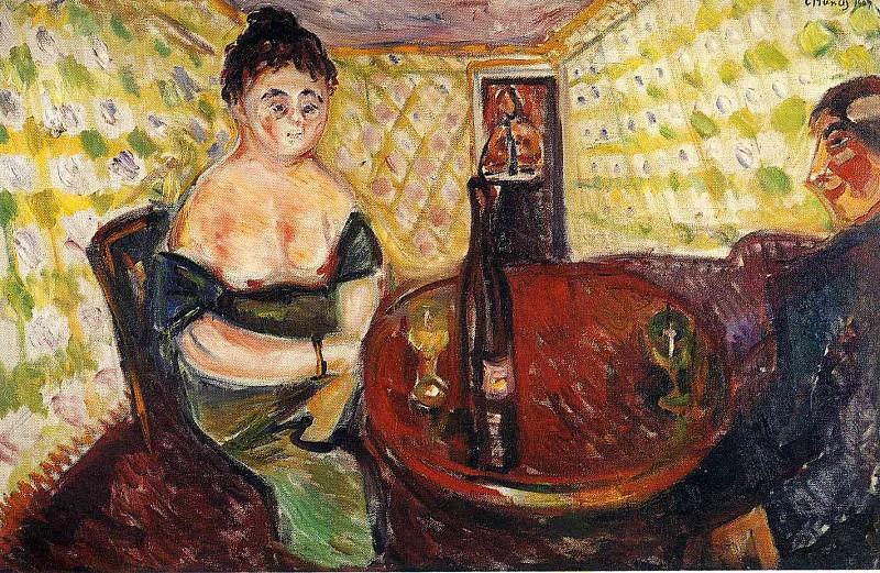 img722. Edvard Munch