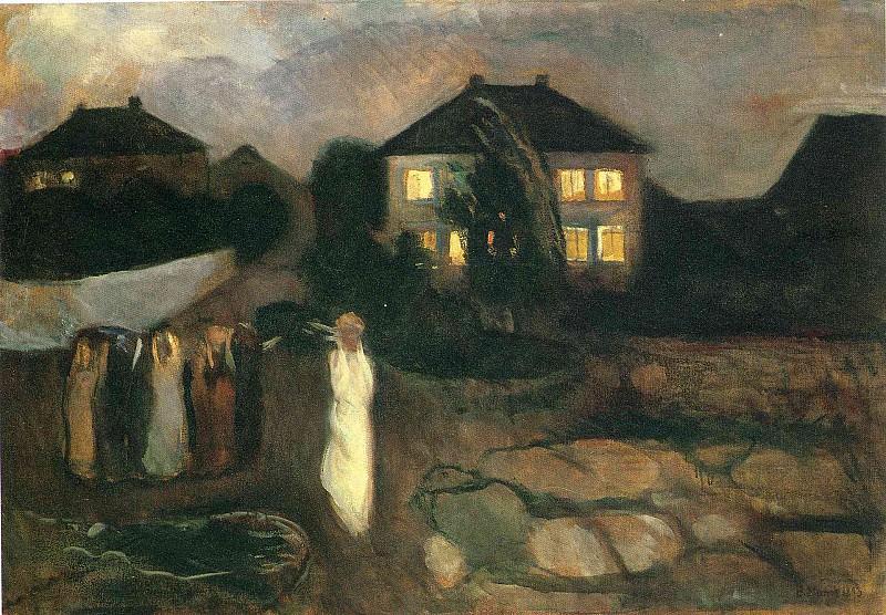 img661. Edvard Munch