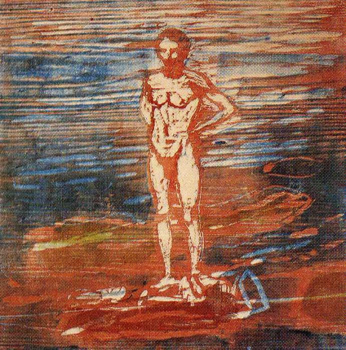 img698. Edvard Munch