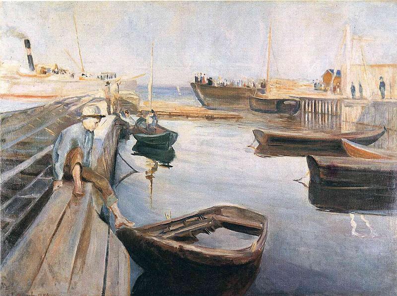 img649. Edvard Munch