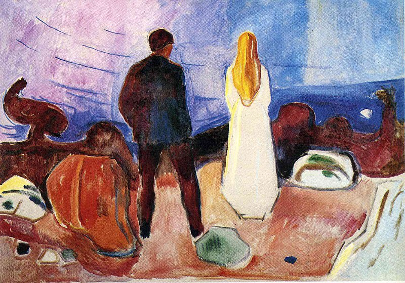 img757. Edvard Munch