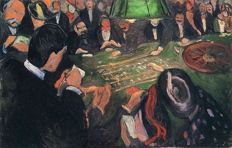 img657. Edvard Munch