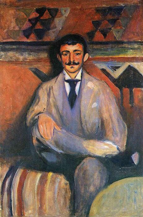 img653. Edvard Munch