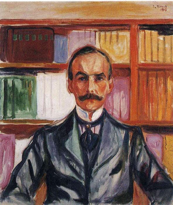 img710. Edvard Munch