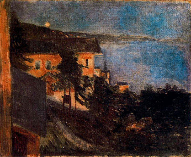 4MadonaDPict. Edvard Munch