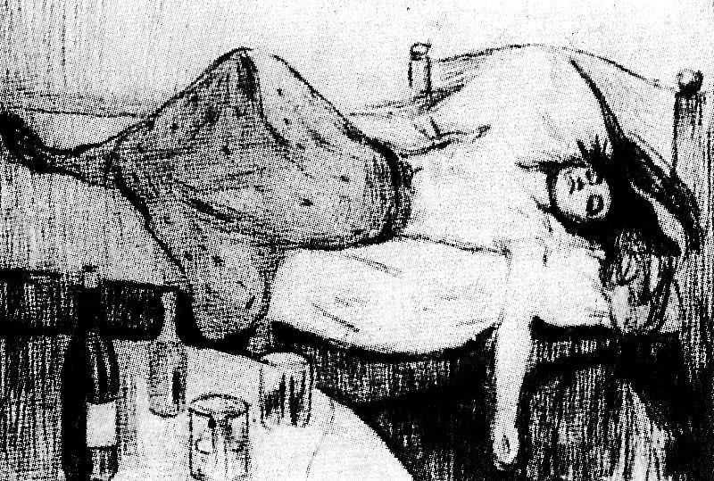 39641. Edvard Munch