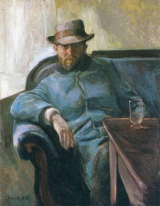 img642. Edvard Munch