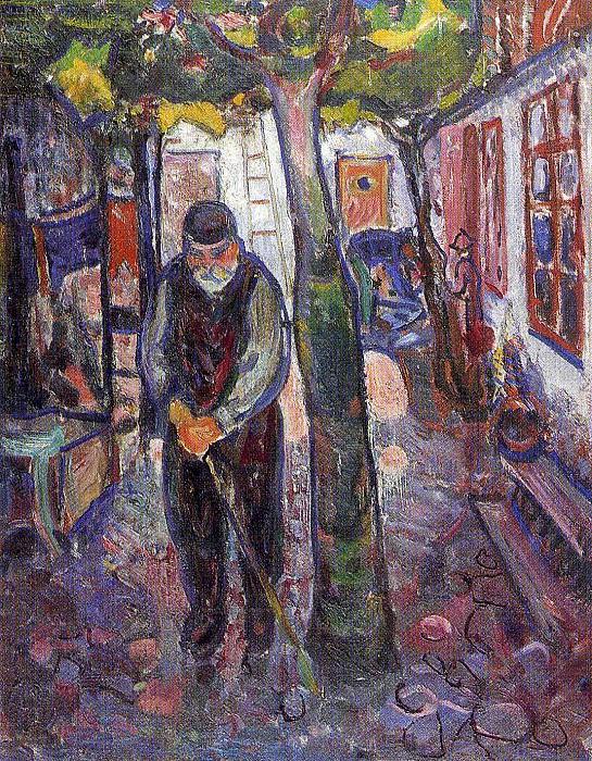 img718. Edvard Munch