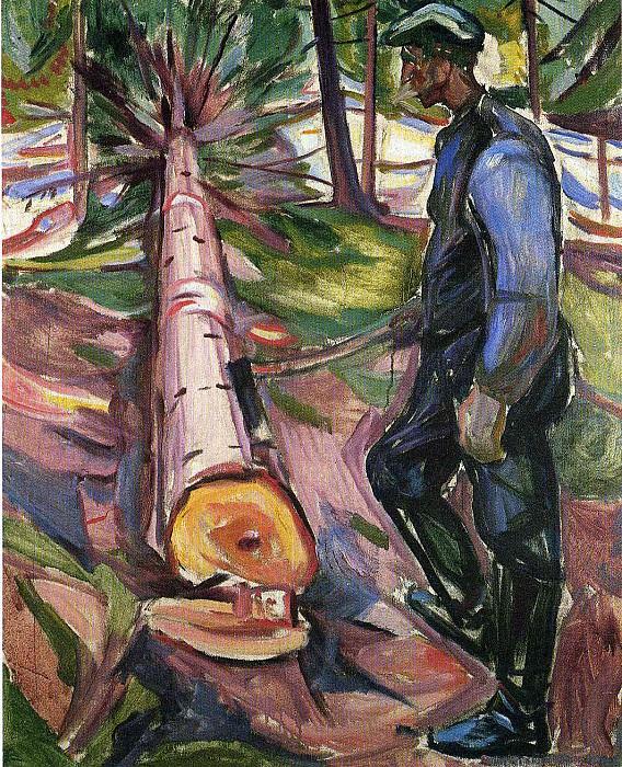 img745. Edvard Munch