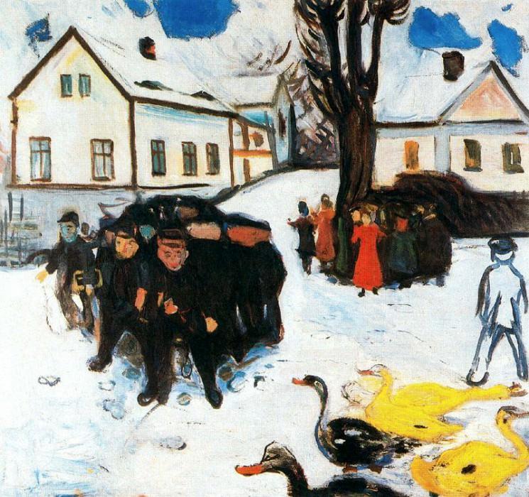 #39602. Edvard Munch
