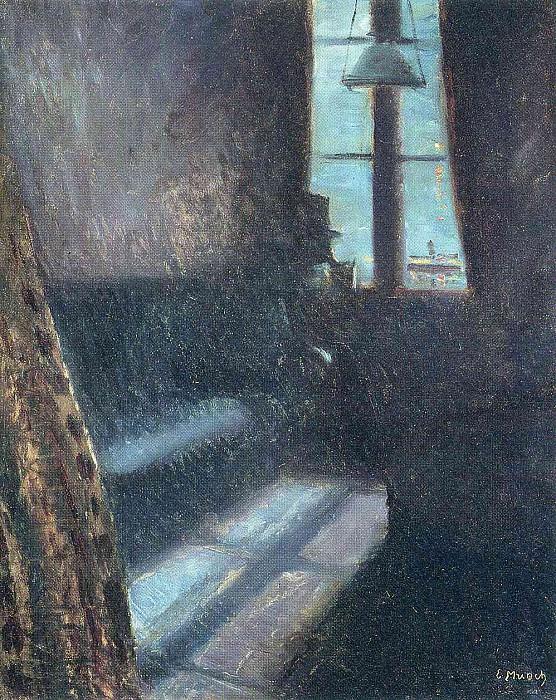 img645. Edvard Munch