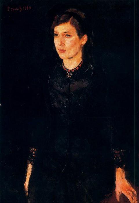 #39618. Edvard Munch