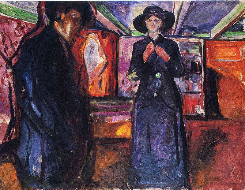 img741. Edvard Munch