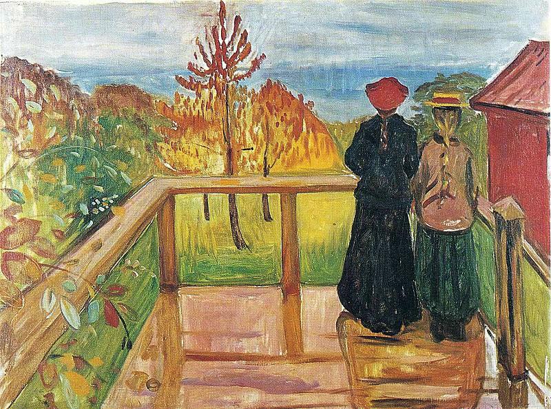 img702. Edvard Munch