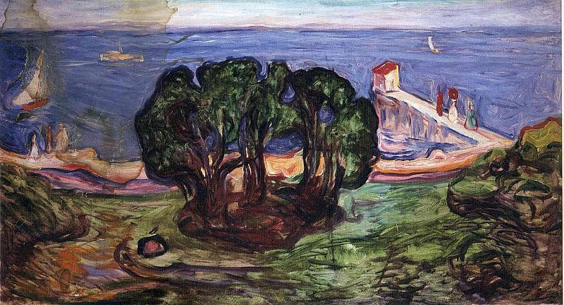 img708. Edvard Munch