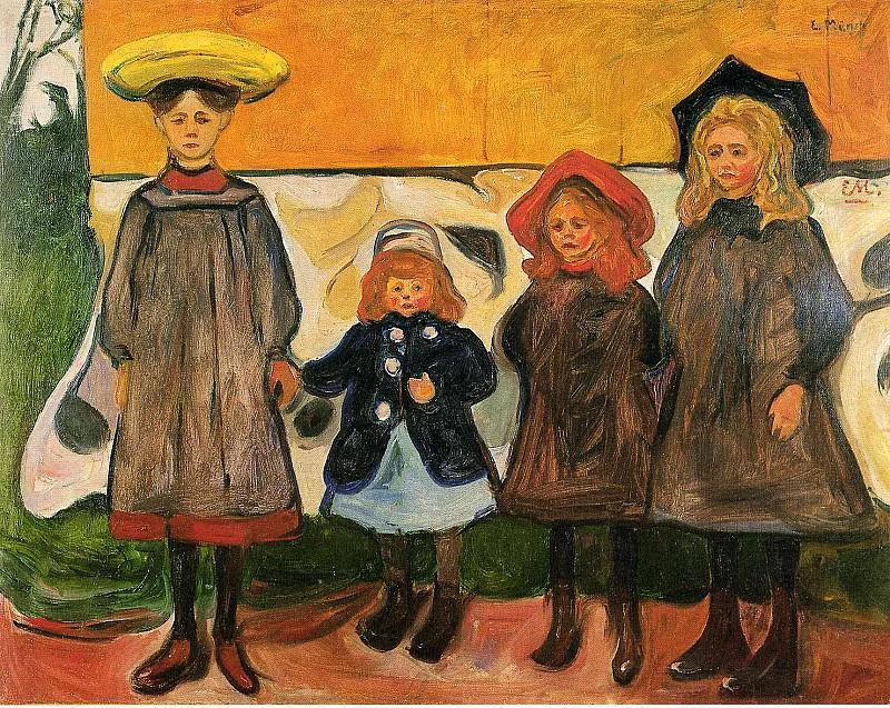 img712. Edvard Munch