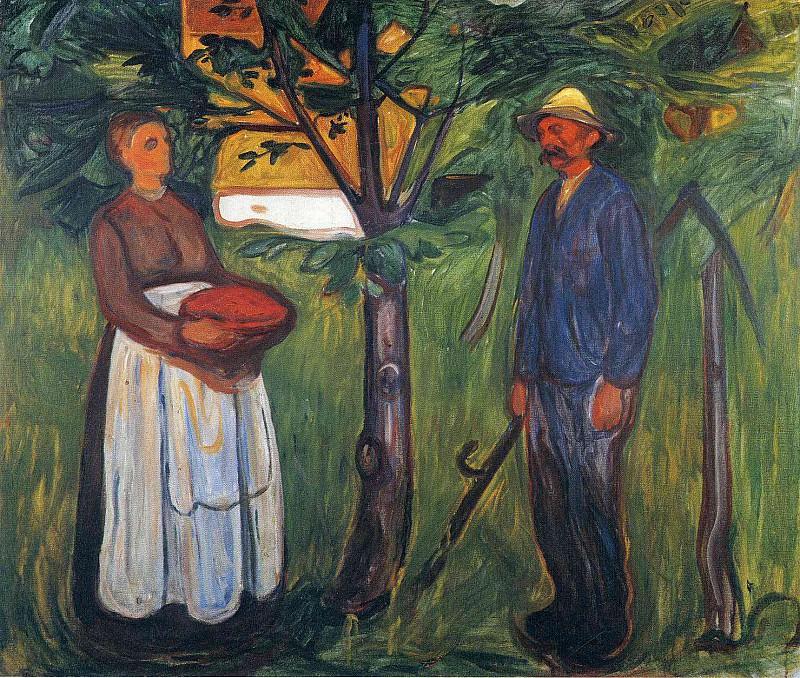 img704. Edvard Munch