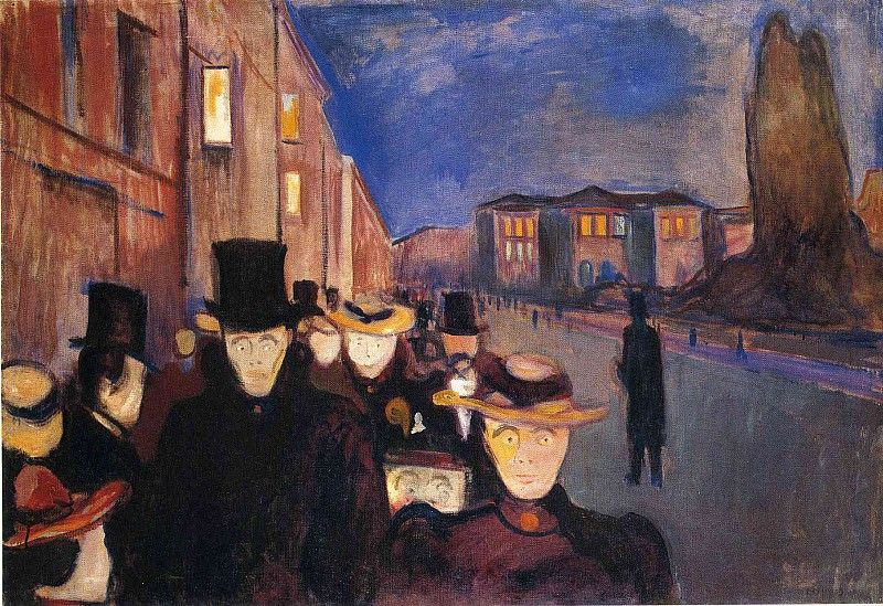 img658. Edvard Munch