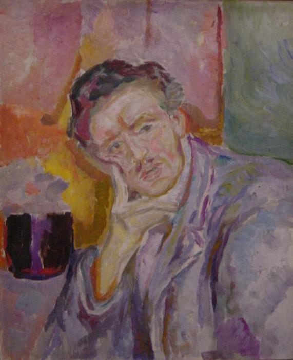 4. Edvard Munch