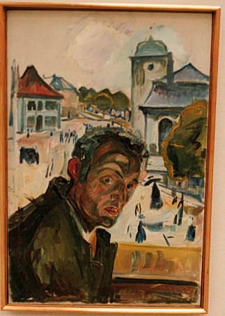 5. Edvard Munch