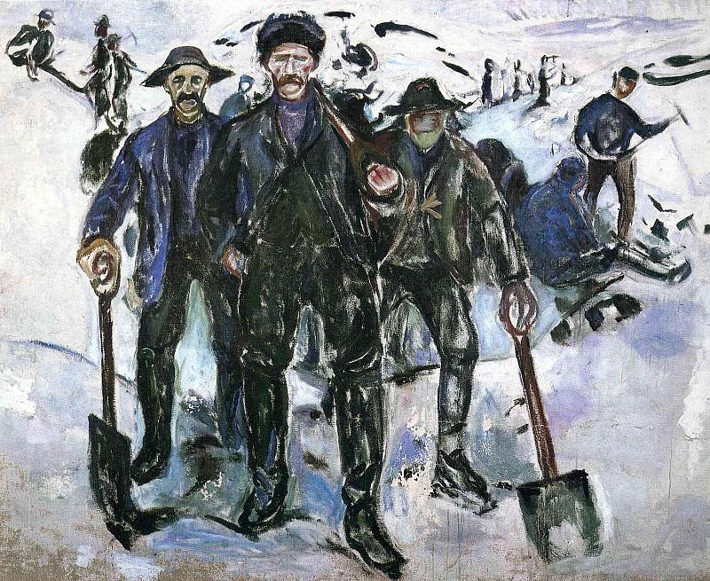 img743. Edvard Munch
