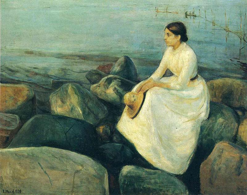 img643. Edvard Munch
