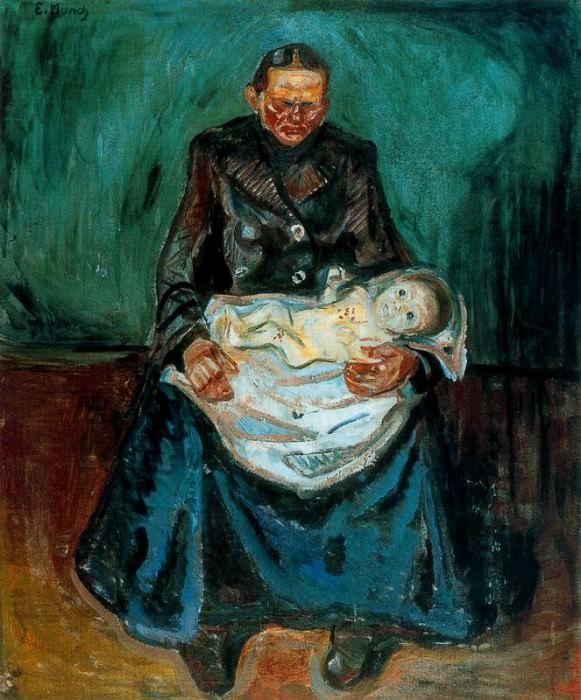 #39559. Edvard Munch