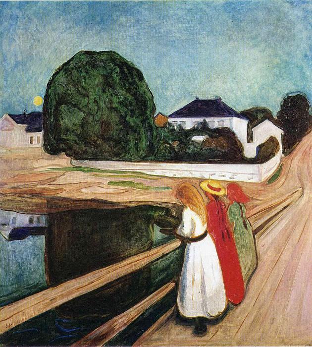 img700. Edvard Munch