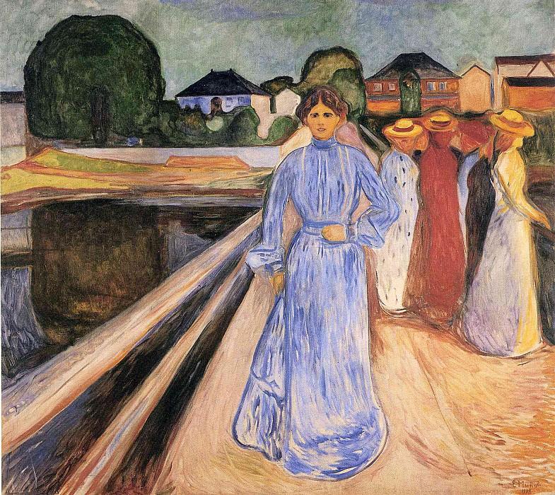 img705. Edvard Munch