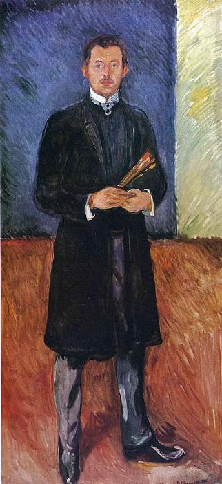 img711. Edvard Munch