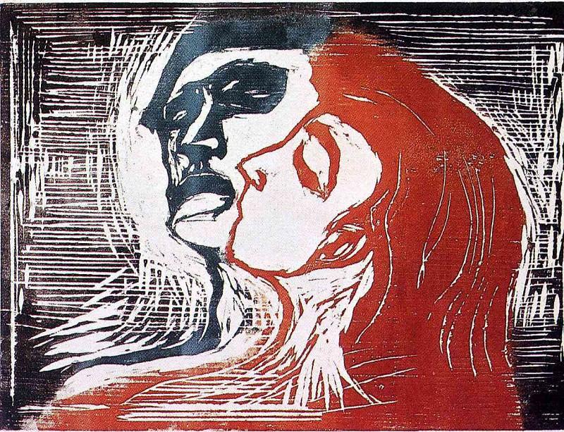 img713. Edvard Munch