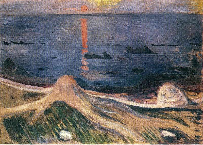 img656. Edvard Munch