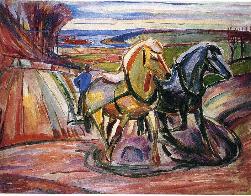 img748. Edvard Munch